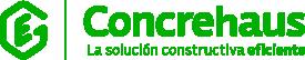 Concrehaus - La solución constructiva eficiente