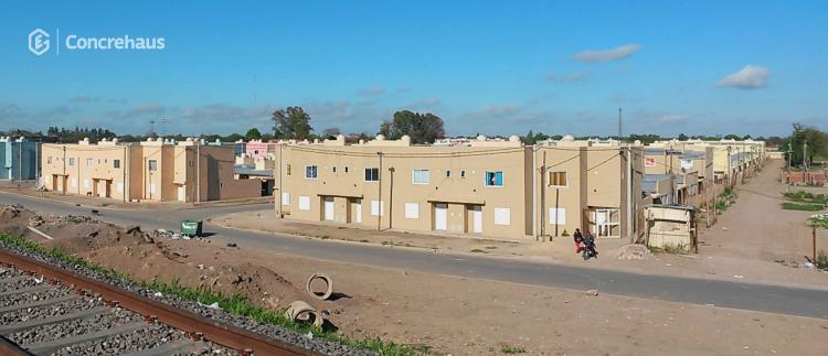 Empresa Constructora PECAM - Barrio Travesia - Rosario, Santa Fe