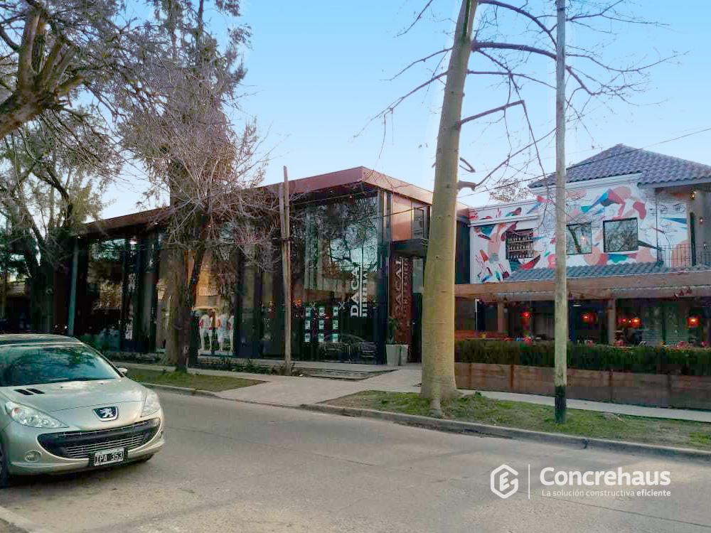 Locales comerciales en City Bell - La Plata