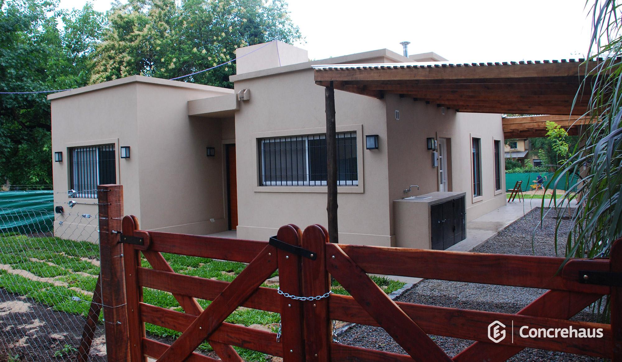 Casa - Bella Vista - Buenos Aires