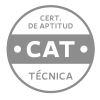 Cert. de Aptitud Técnica