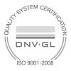 DNV-GL ISO 9001-2008