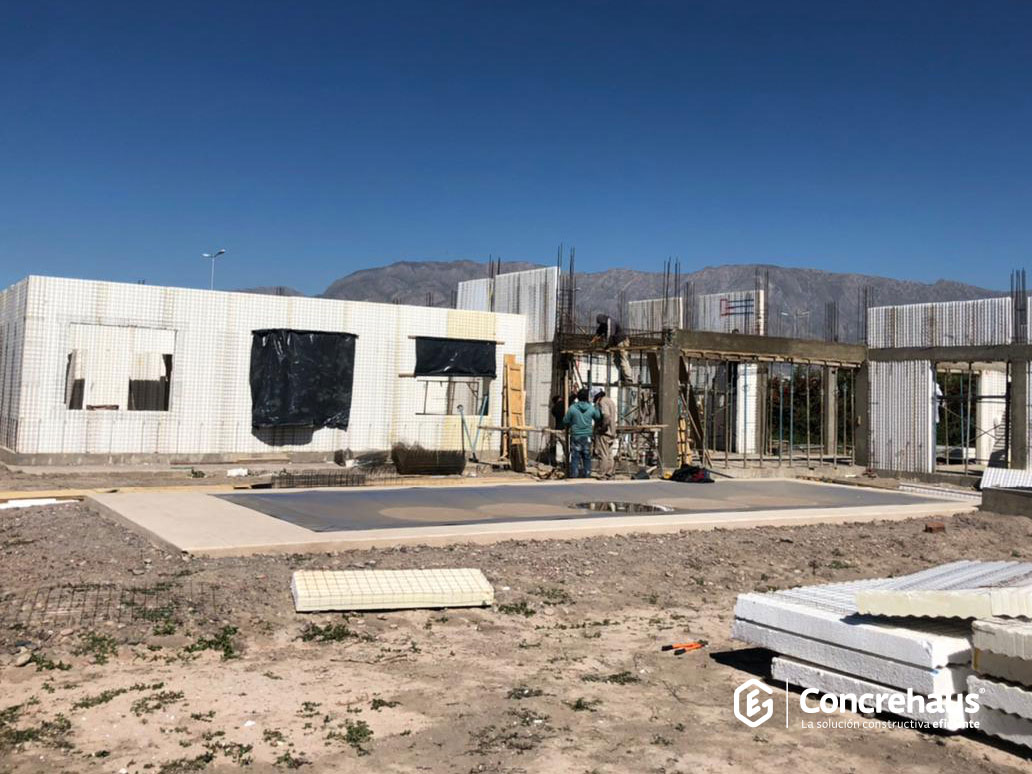 Casa en Barrio Sierra Grande | Pocitos | San Juan