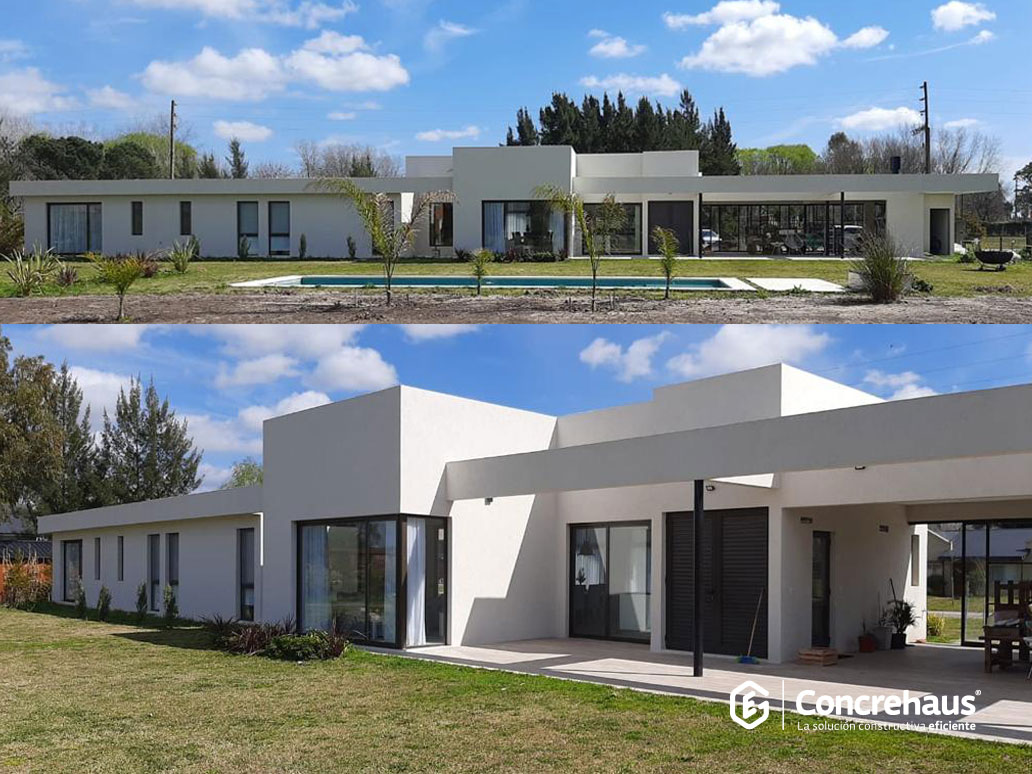 ECOCASA | Canning | Buenos Aires