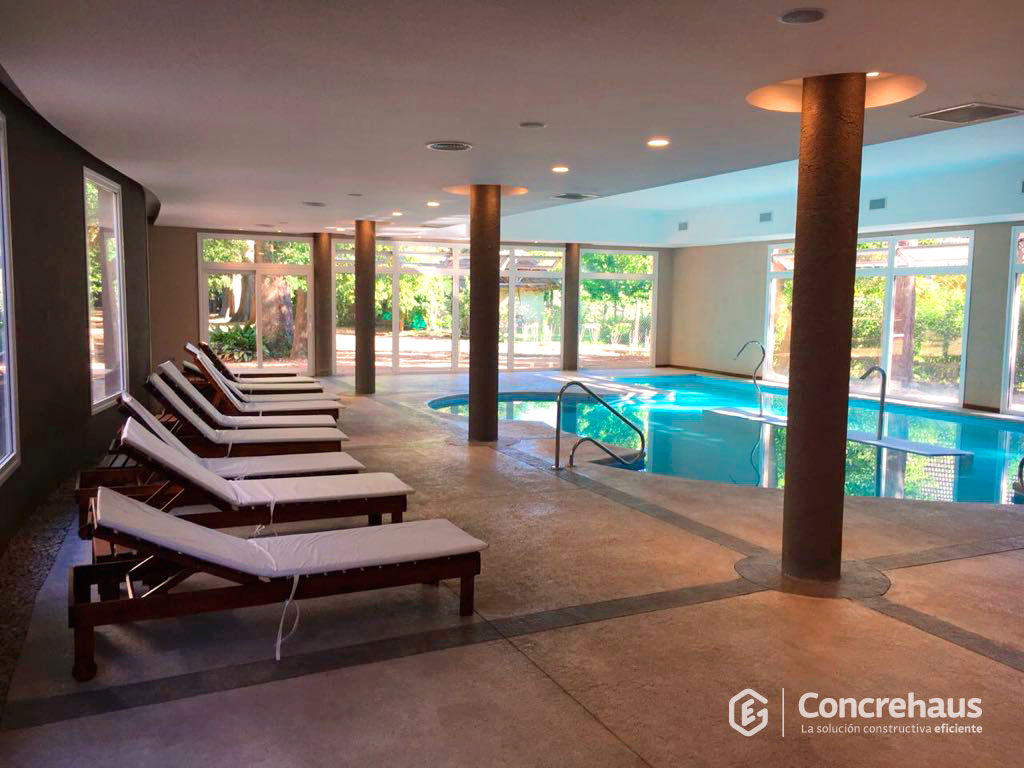 Hotel Howard Johnson Escobar - Buenos Aires