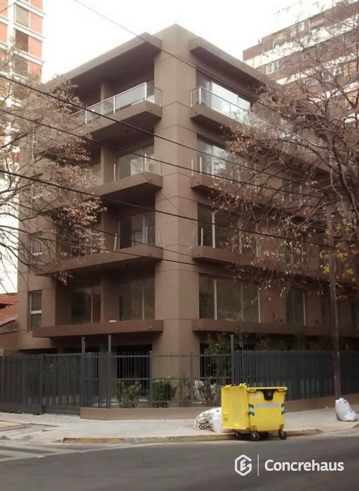 Edificio - Acasusso - Buenos Aires