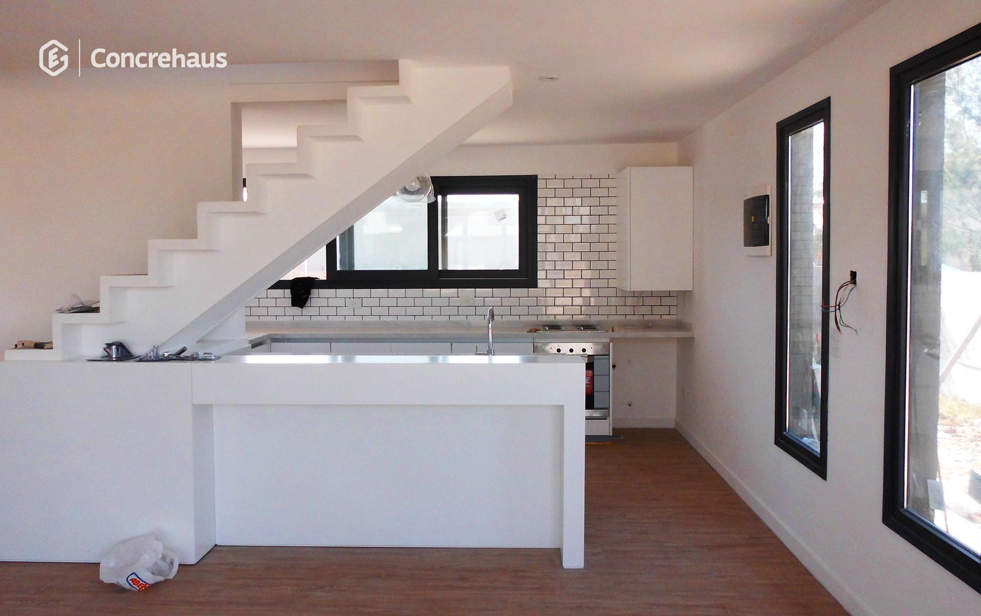 Complejo habitacional HA - Bella Vista - Buenos Aires