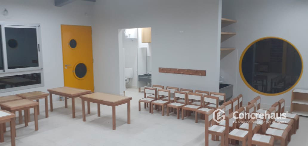 Jardín de Infantes | CABA